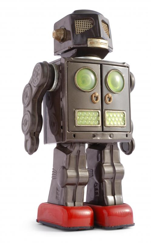 What are Robots? (with pictures)