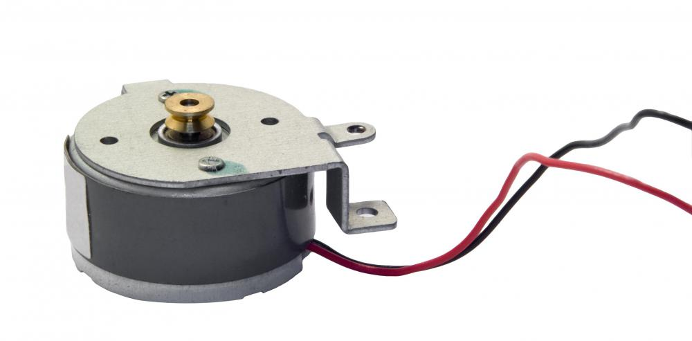 What Is A Dc Motor With Pictures