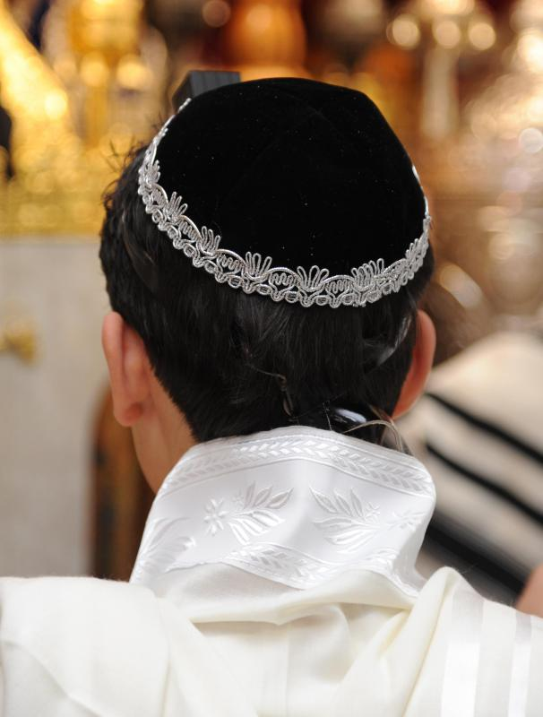 Jews practice abstinence on Yom Kippur, the holy day of atonement.