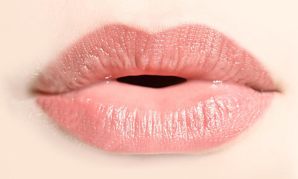 Lip botox is used to enhance the appearance of a person's lips.