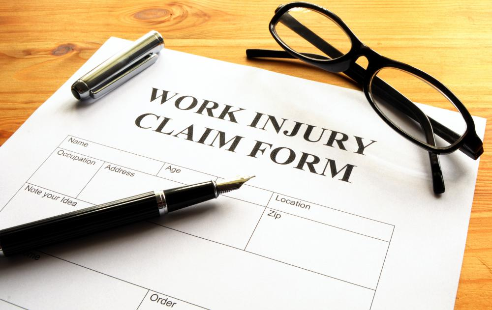 Injury claims specialists assist those who have been injured as a consequence of an accident.
