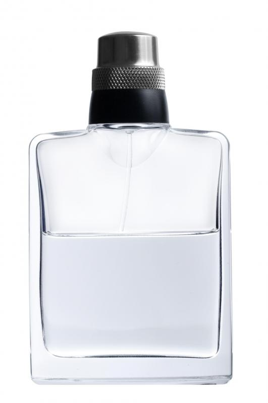 After-shave spray is typically used by men for personal care.