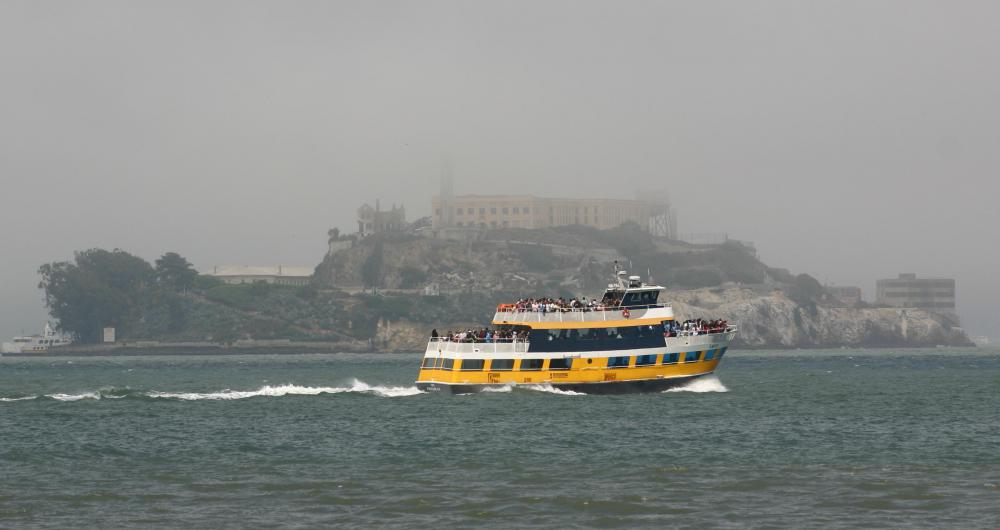 Of all facilities governed by the Federal Bureau of Prisons, the most famous, although no longer used for prisoner confinement, was Alcatraz.