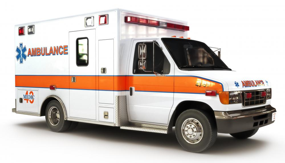 Emergency department managers may oversee ambulance personnel.