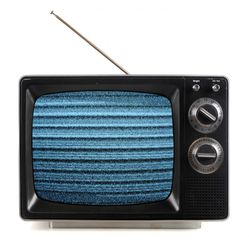 Prior to 2009, televisions in the U.S. could receive analog TV signals, but now only digital signals are used, and special adapters are needed for old-style televisions.
