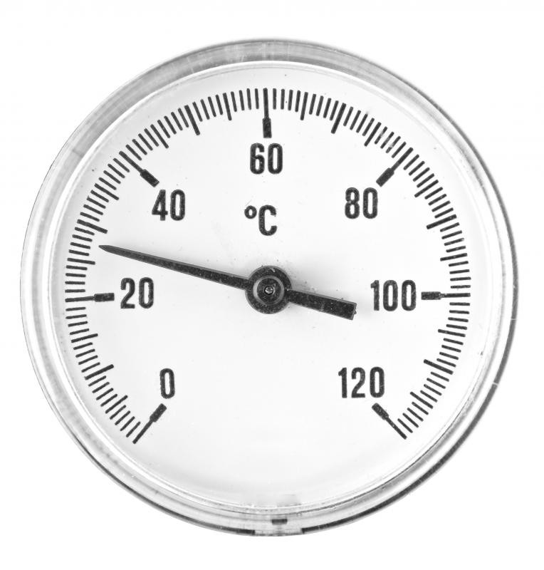 Celsius is often used interchangeably with kelvin in the scientific community.