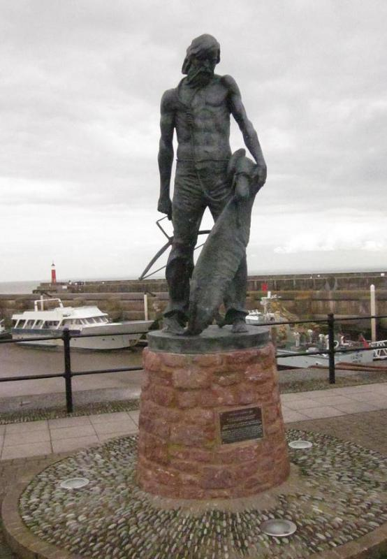 "The author of ""The Rime of the Ancient Mariner,"" Samuel Taylor Coleride, might have suffered from mental illness."