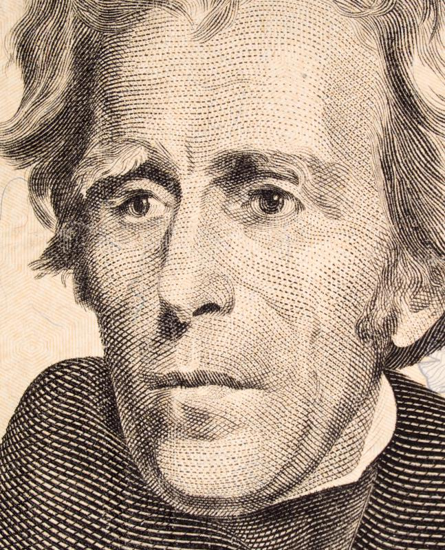 President Andrew Jackson employed the spoil system when he appointed supporters to key government positions upon taking office.