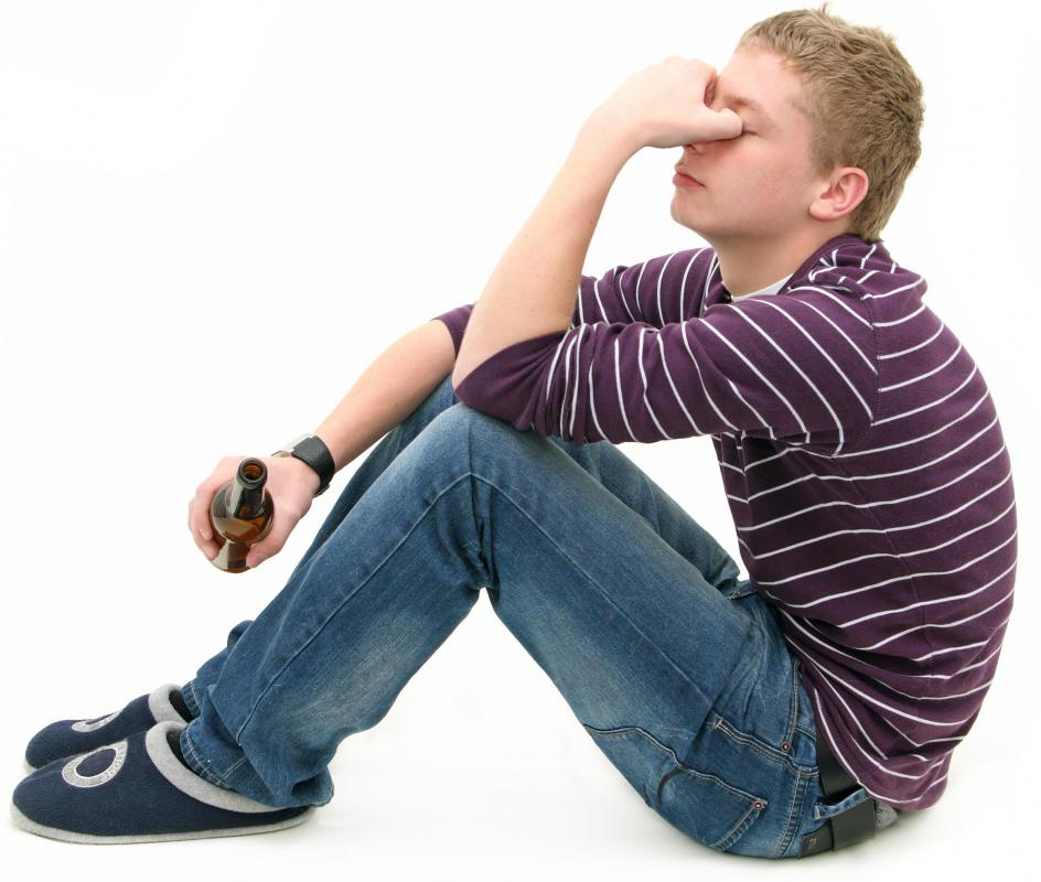 Drug and alcohol treatment centers have programs that are designed to stop alcohol abuse.