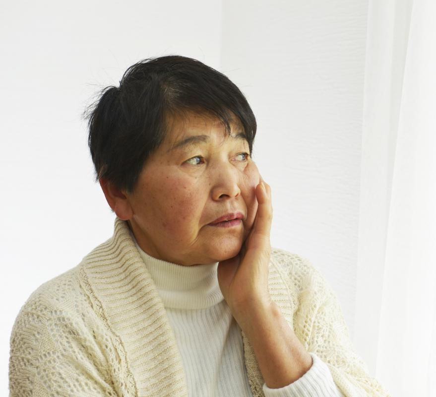 Asian-American women are at high risk for developing osteoporosis.