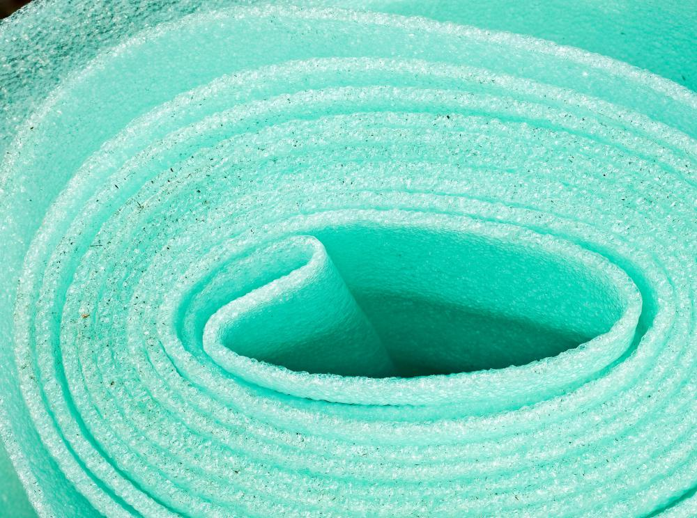 What is closed cell foam with pictures for Styrofoam forms