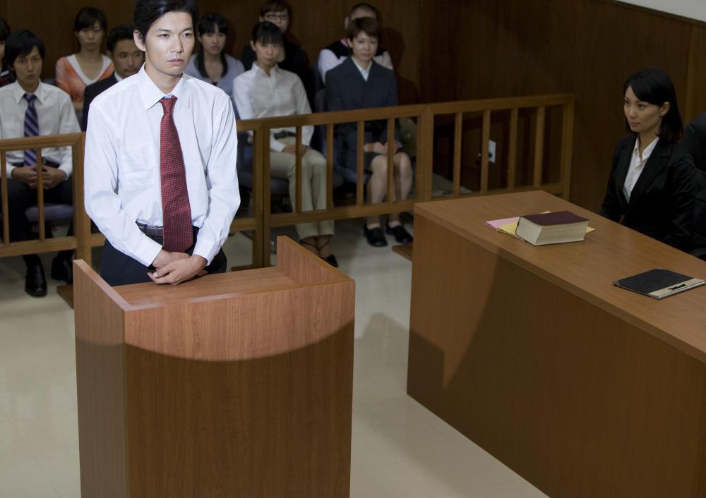 Psychologist expert testimonies