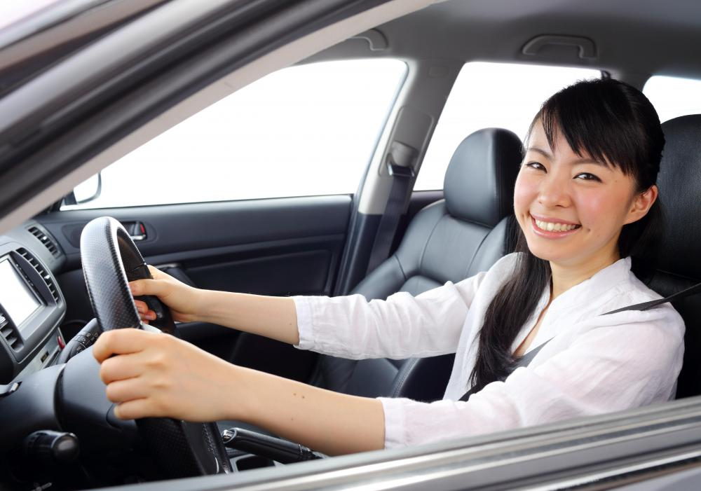Drivers have different types of car insurance to choose from.