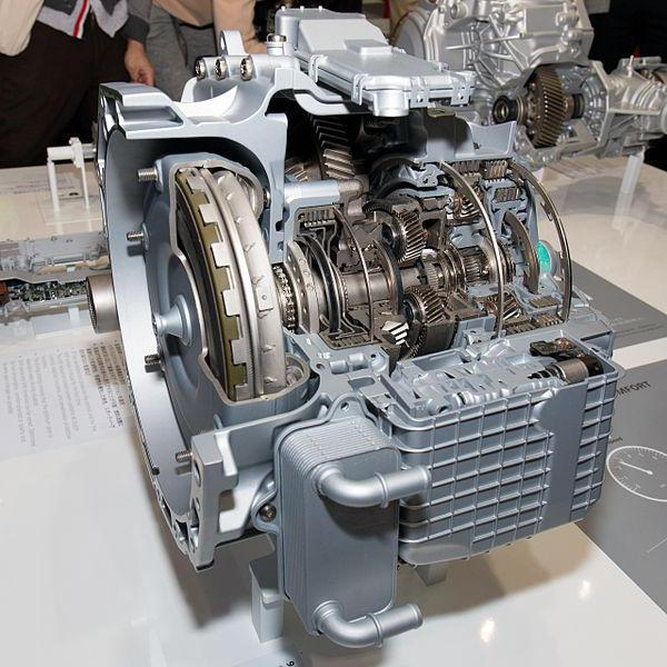 Repairing or rebuilding an automatic transmission requires training and expertise.