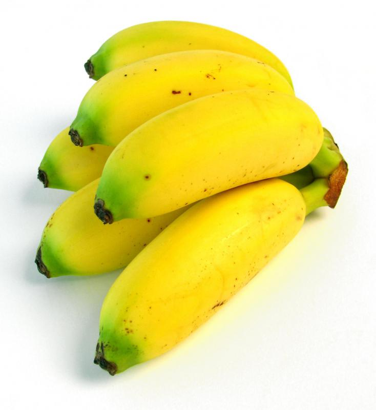 What can i make with 1 small banana? | Yahoo Answers