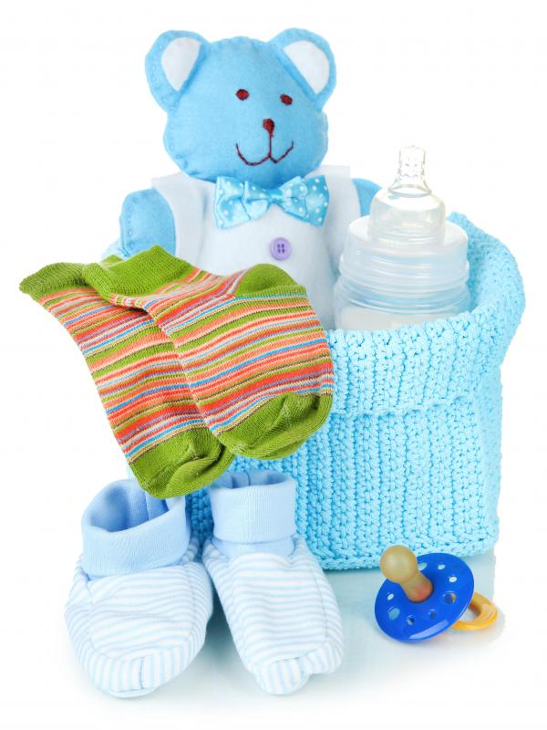 Baby Gift Images : What is a baby shower centerpiece with pictures