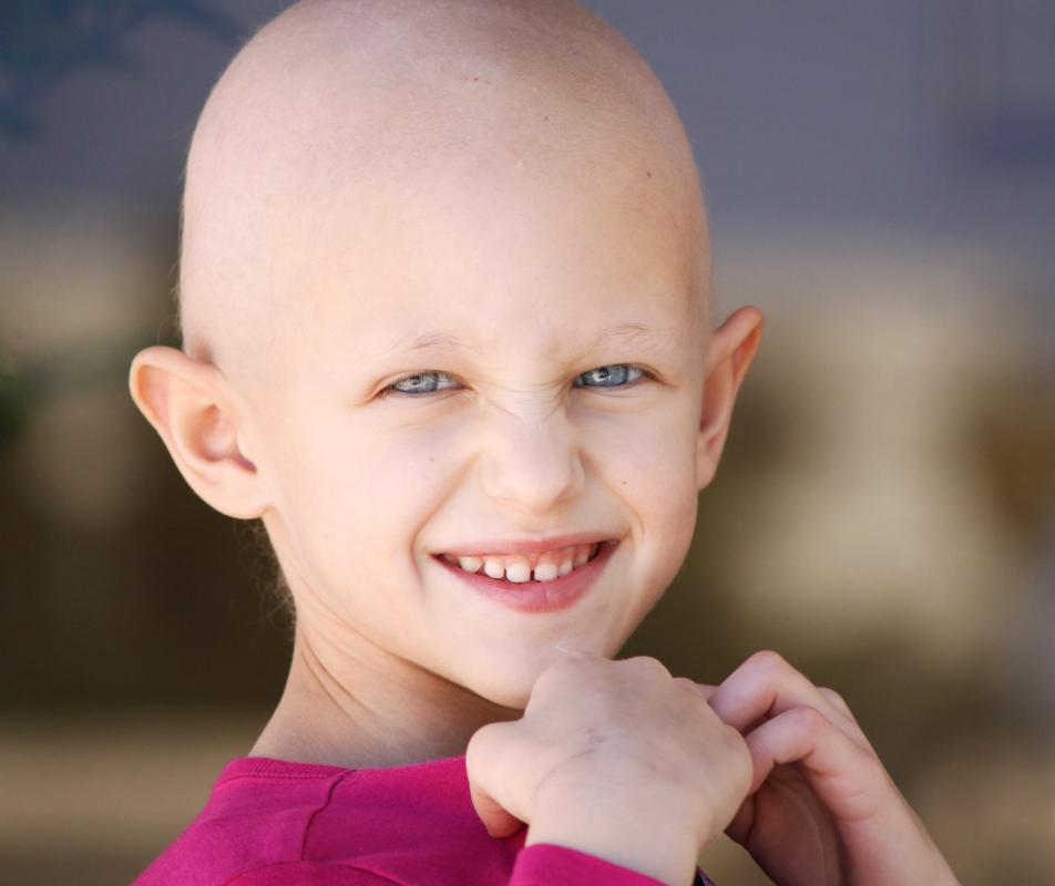 An oncologist can specialize in treating children with cancer.
