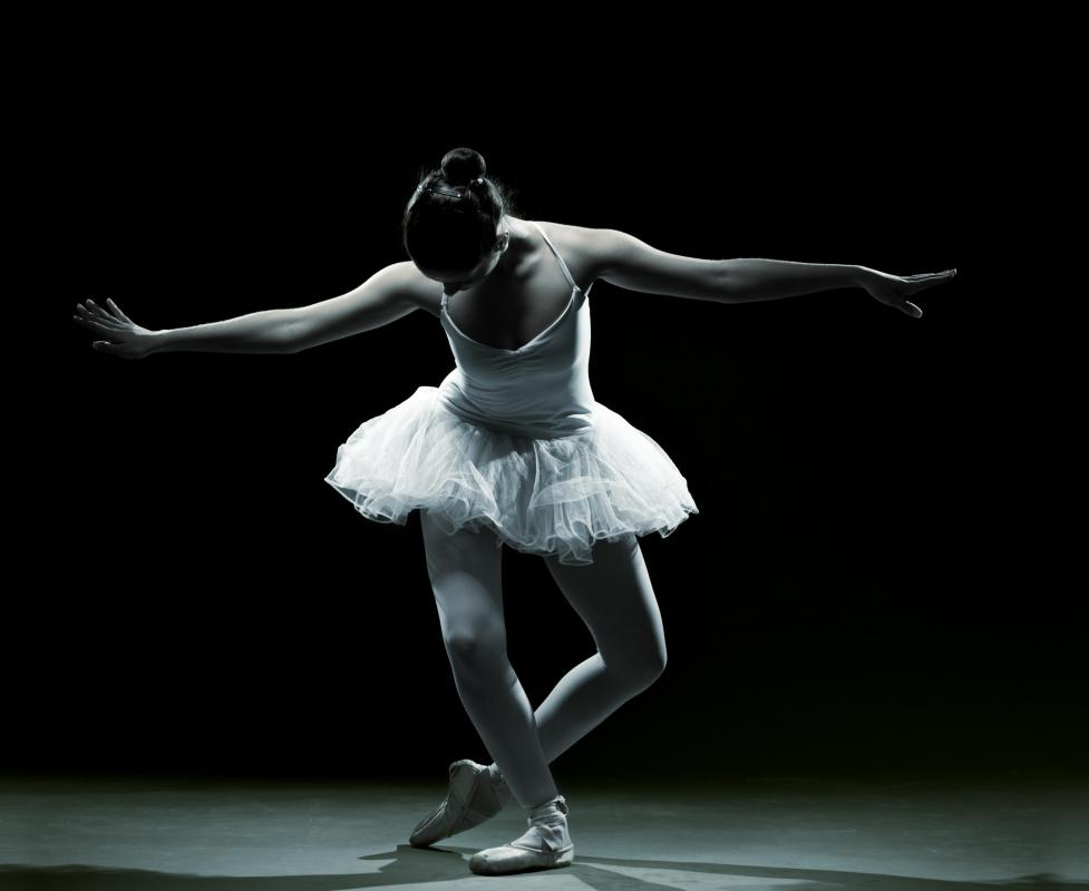 Often times those trained as ballet dancers who lack a traditional dancer's build are drawn to lyrical dance.