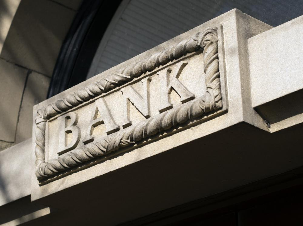 A bank term loan may help keep a company going during a slow period.