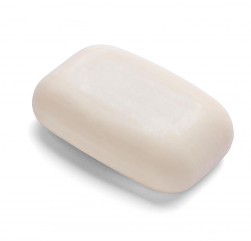 bath soaps can be a simple christmas gift idea for women Soap