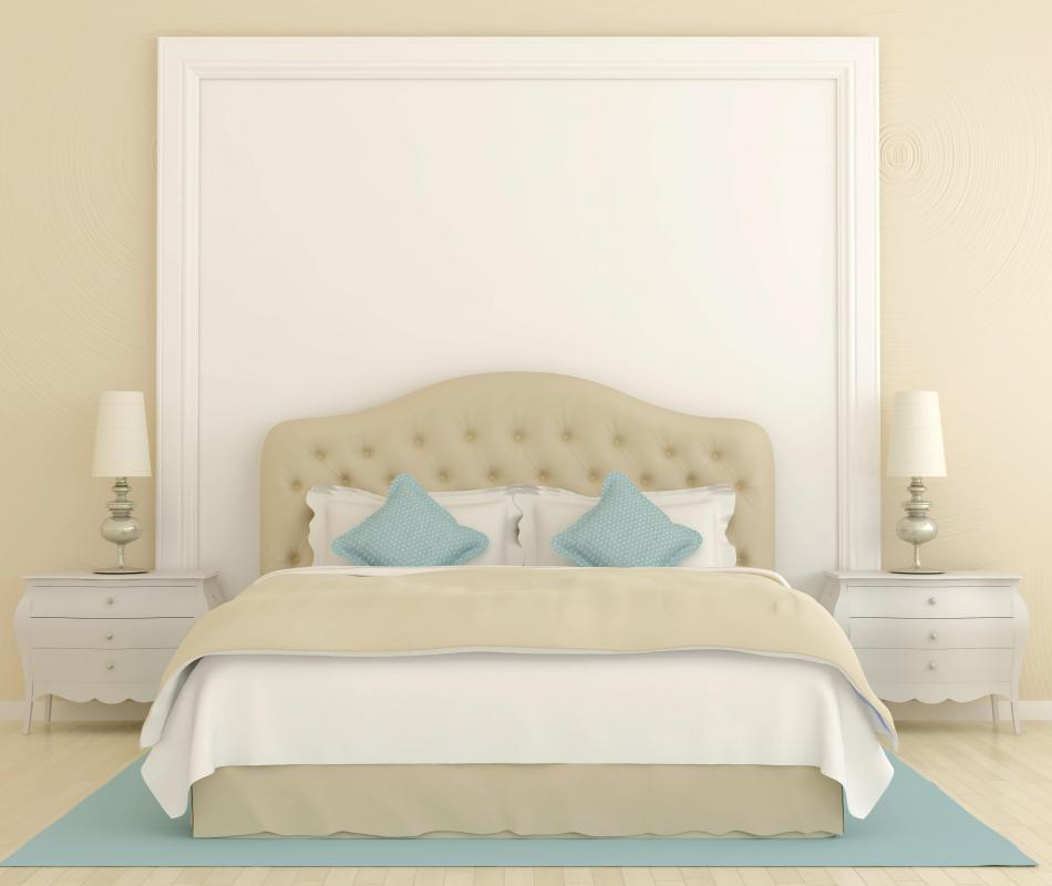 When Buying Bedroom Furniture, Comfort Is The Most Important Consideration.