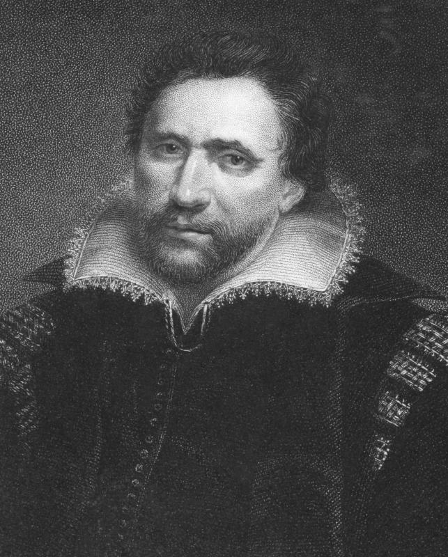 "Ben Jonson, a contemporary of Shakespeare, used the phrase ""cold feet"" as a metaphor for lost courage."