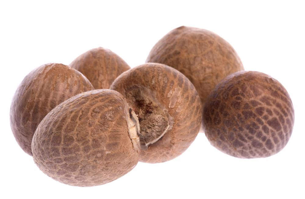 Chewing areca nuts has been linked to oral submucous fibrosis.