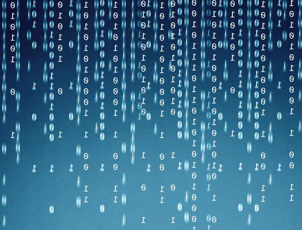 What Is A Binary File With Picture