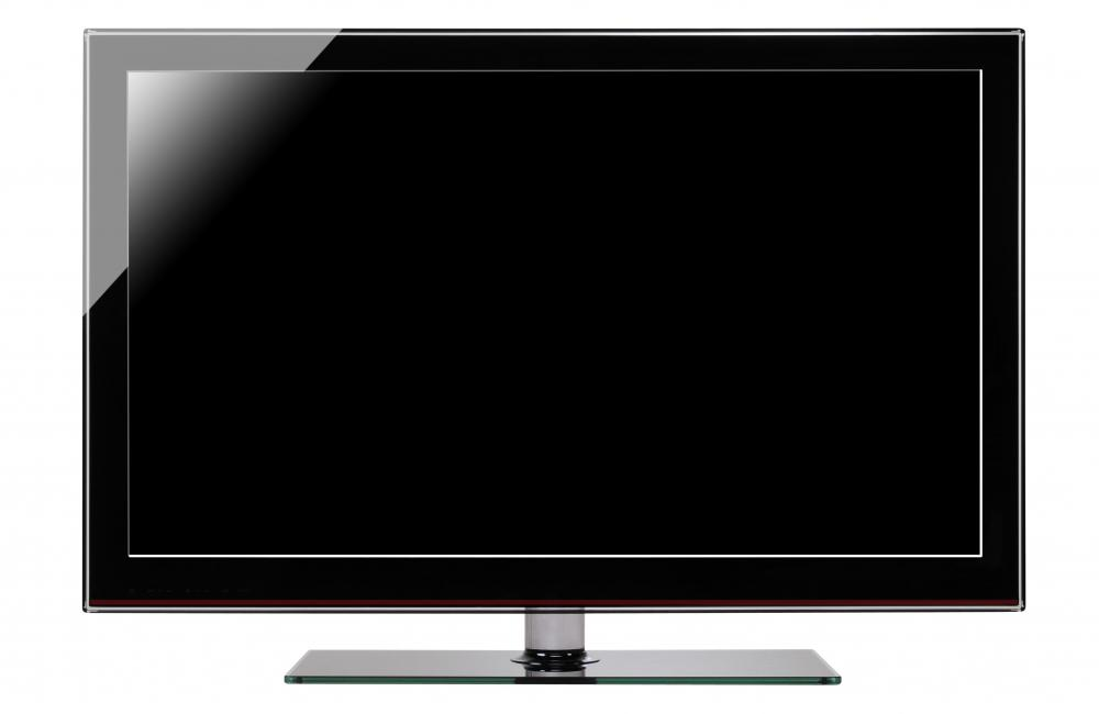 Energy-efficient televisions require less electricity to operate.