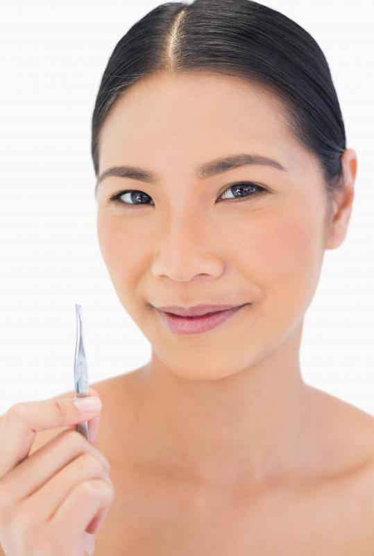 What is the best way to remove womens nose hair some women use tweezers to remove sparse or stray nose hairs urmus Image collections