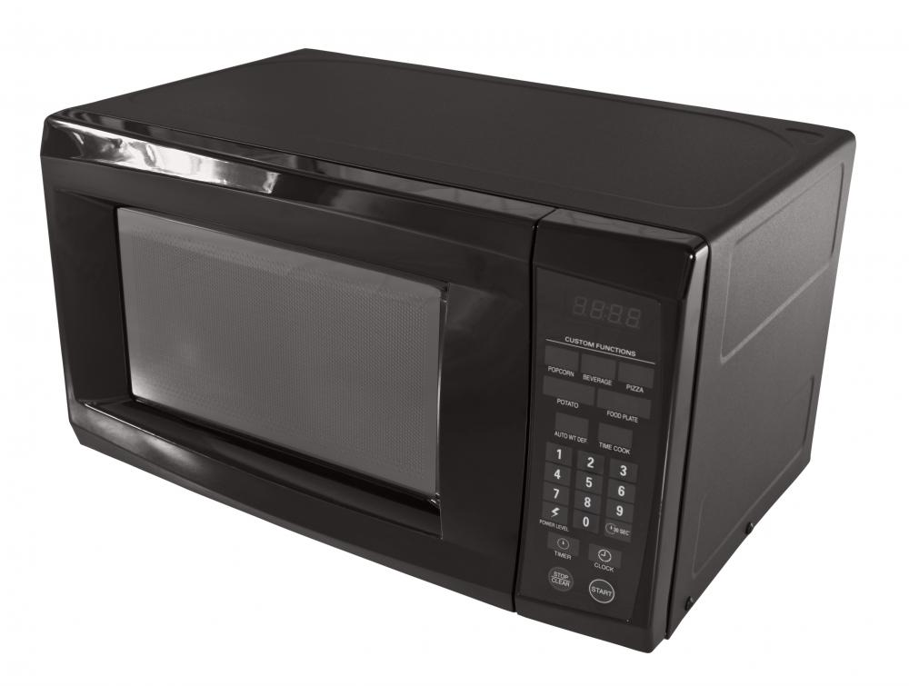 Microwaves Are Fairly Low Frequency Forms Of Radiation Making Them Less Dangerous Than High Waves