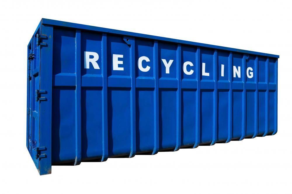 To recycle copper, it is important to find a local recycling center that accepts scrap copper.