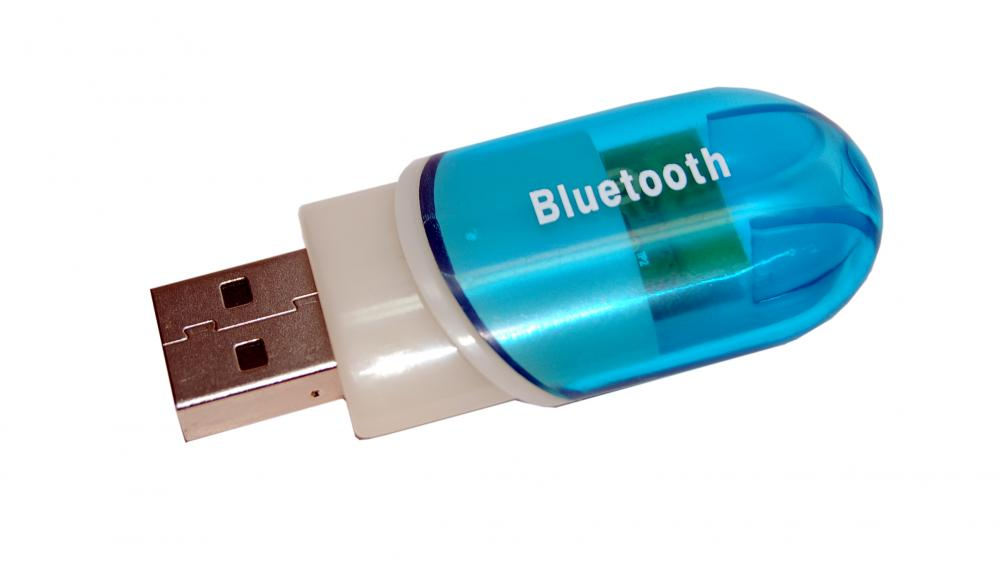 Bluetooth connects personal electronics together to create a personal area network.