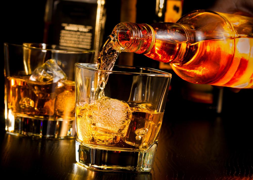 Some business licenses are for specific industries, such as bartending.