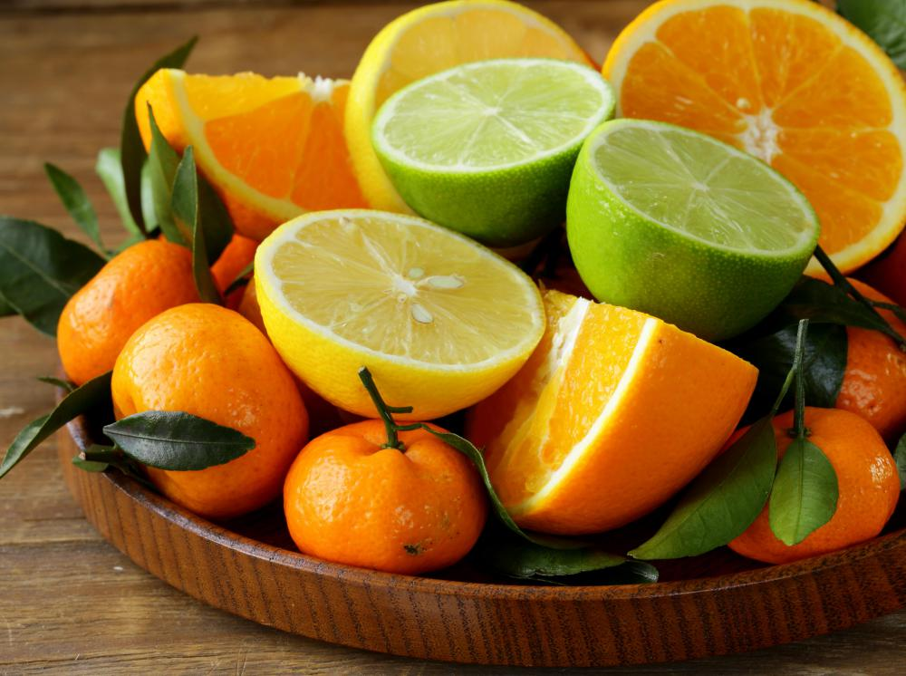 Those who feel cold after eating are recommended to incorporate citrus fruits into their diet.