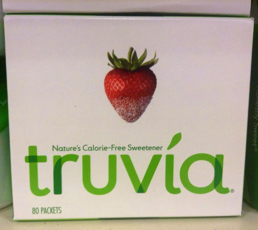 Some countries have halted sales of Truvia™, but the product remains available in the United States.
