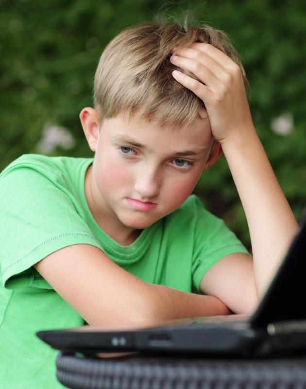 Some homeschool programs offer distance learning for elementary school students, although this does not offer the social interaction needed to prevent isolation and depression in this age group.