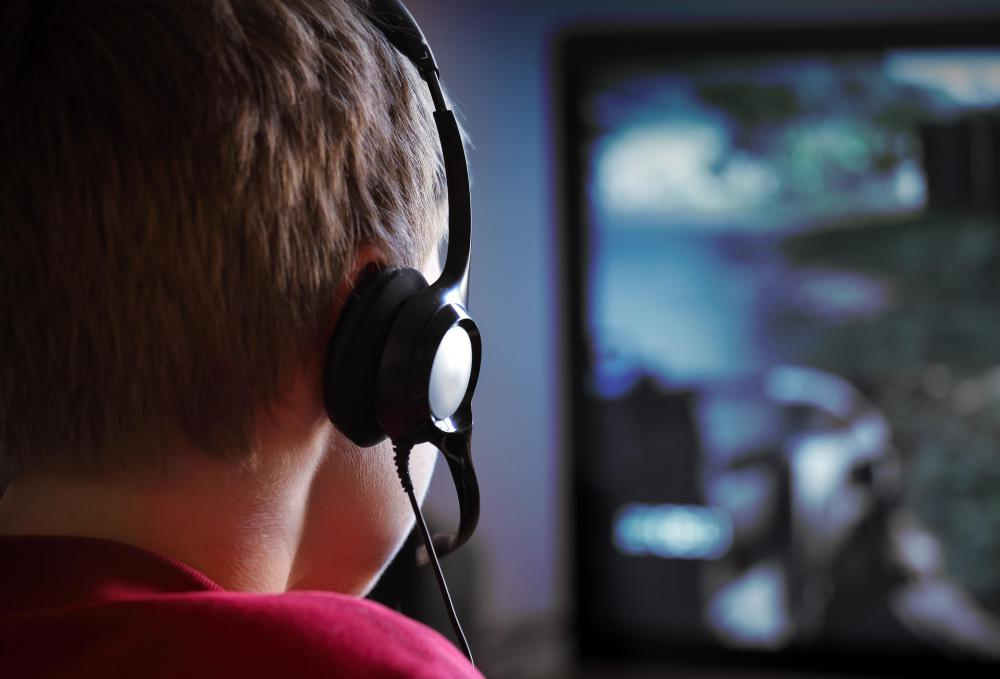 Many video games are marketed to tweens.
