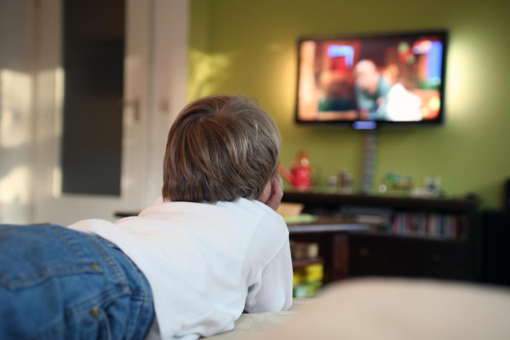 How Much Television Should My Child Be Allowed To Watch