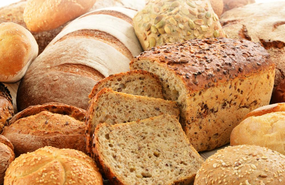 Peasant bread refers to a variety of breads that are mostly European in origin.
