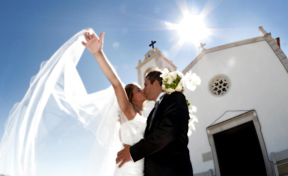Wedding photojournalists will often capture moments that cannot be recreated.