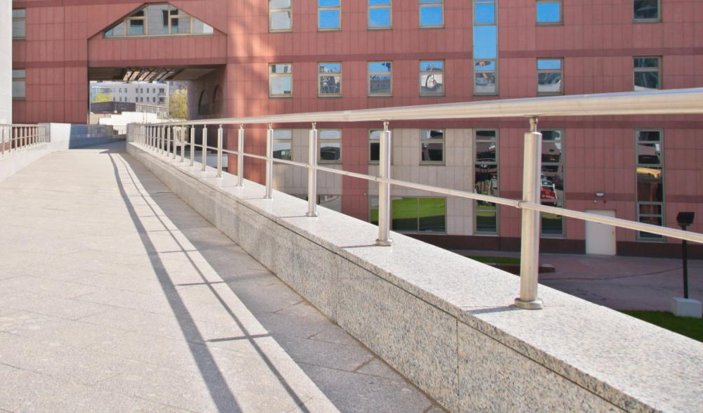 What is a Parapet Wall? (with pictures)