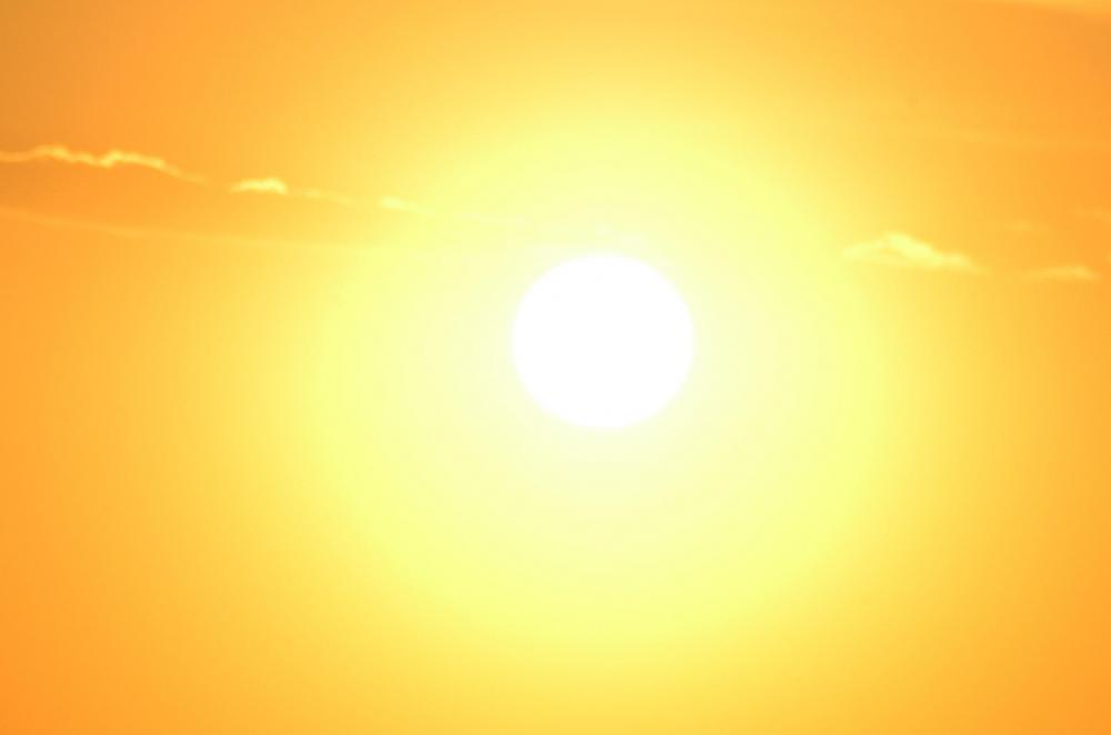 The Sun is the source of UVA and UVB rays, which can damage skin and eyes.