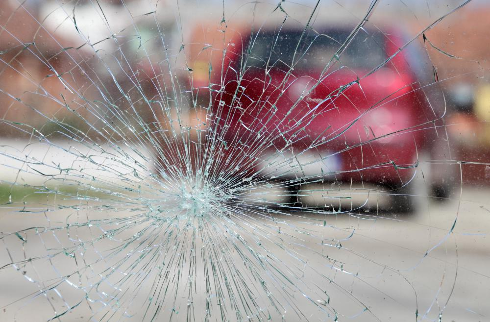 Auto insurance companies may cover windshield replacement costs.