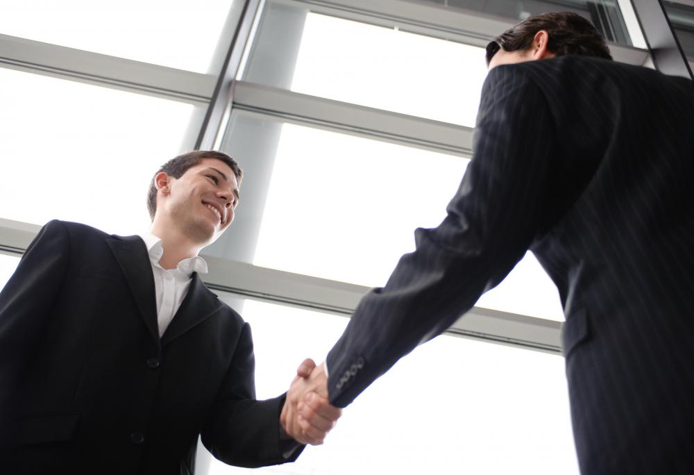 Establishing rapport is an essential part of the acquisition processes.