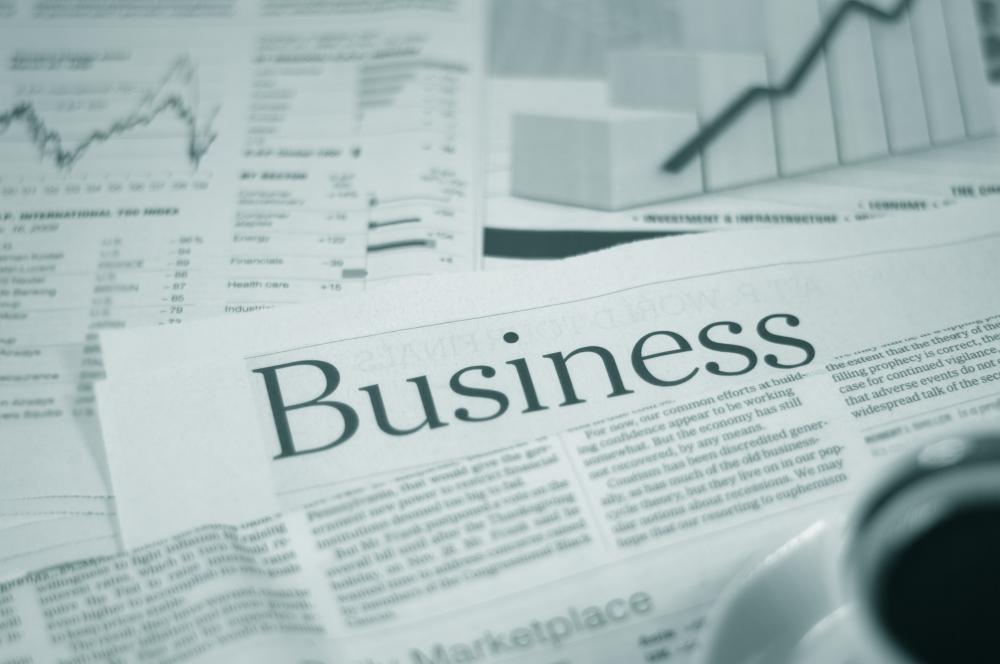 Top 33 Latest Business Newspapers in Nigeria