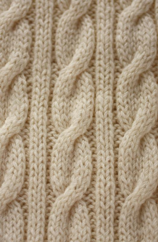 What are the Different Types of Knitting Yarn? (with pictures)