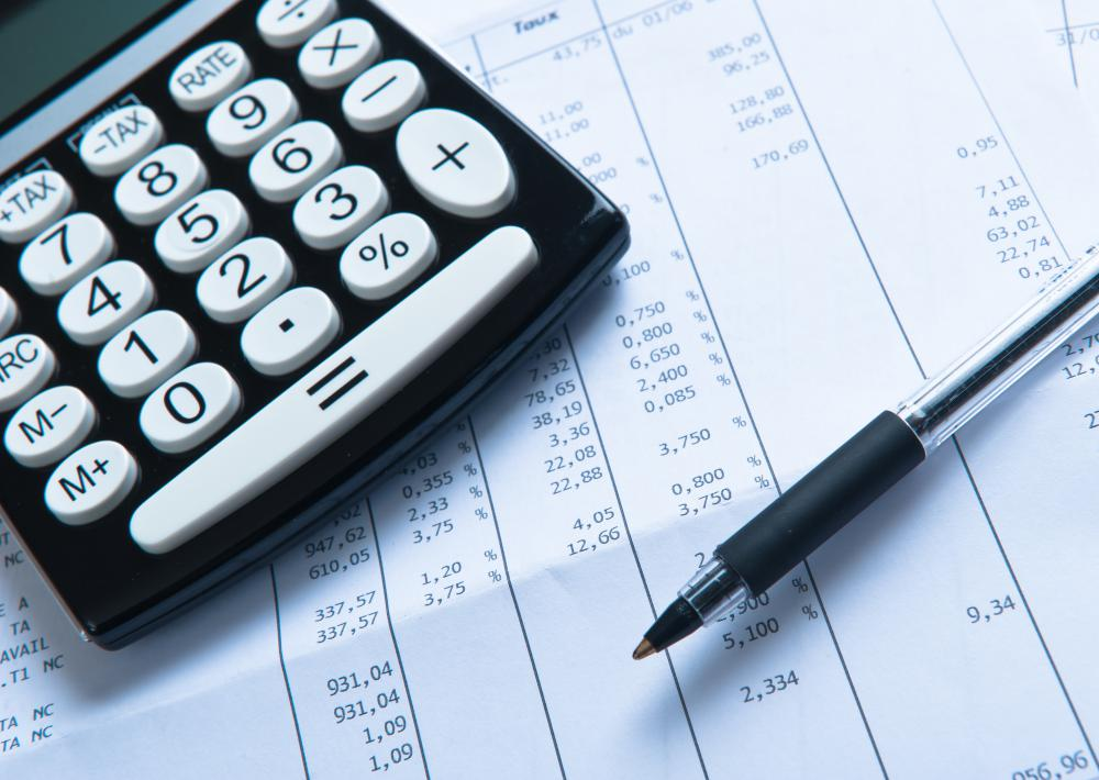 Comparative ratio analysis for a company is frequently done by accountants to keep the process impartial.