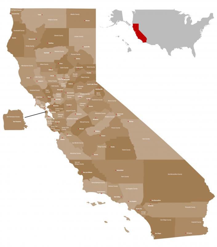 The Hupa Tribe resides in northwestern California.