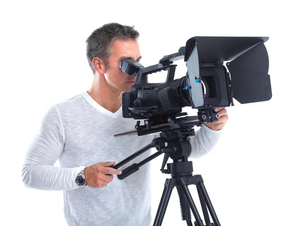 Videographers often shoot and edit video.